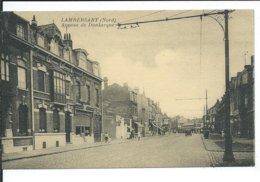 Lambersart-Avenue De Dunkerque - Lambersart