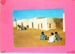 CP.   F'DERICK - Mauritanie