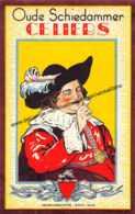 Oude Schiedammer - CELIERS - Etiketten