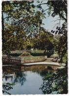 Nimes - Les Jardins De La Fontaine - (Gard) - Nîmes