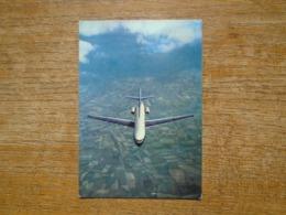 Caravelle Air France - 1946-....: Era Moderna