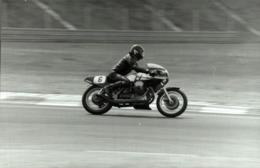 MOTOS 12*8cm+-  Motards Moto MOTOCROSS MOTORCYCLE  Doug Douglas J Jackson Archive Of Motorcycles - Coches