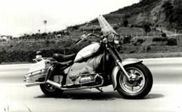 AMAZONAS 13*8cm+-  Motards Moto MOTOCROSS MOTORCYCLE  Doug Douglas J Jackson Archive Of Motorcycles - Cars