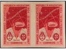 ARGENTINA - Sin Clasificación