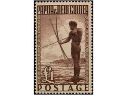 PAPUA NEW GUINEA - Papúa Nueva Guinea