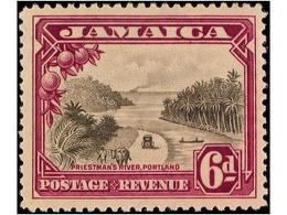 JAMAICA - Jamaica (1962-...)