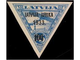 LETTLAND - Letonia