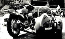 ARMEC 13*8cm+-  Motards Moto MOTOCROSS MOTORCYCLE  Doug Douglas J Jackson Archive Of Motorcycles - Coches