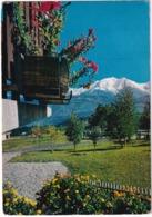 L'Eté Dans Les Alpes - Au Pays Du Mont Blanc -  (Haute-Savoie) - Megève