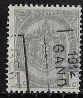 Gent 1912  Nr. 1831Bzz - Precancels