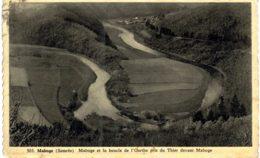 (352) Maboge  La Boucle De L'Ourthe - La-Roche-en-Ardenne