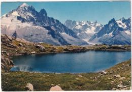 Chamonix-Mont Blanc - 1037 M. - Le Lac Des Cheserys -  (Haute-Savoie) - Chamonix-Mont-Blanc