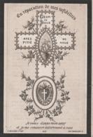 Alphons Maenaut-aeltre 1847-1879 - Devotion Images