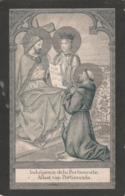 Carolus Franciscus Maene-zerkeghem 1824-1891 - Devotion Images