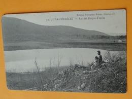 Joli Lot De 50 Cartes Postales Anciennes FRANCE  -- TOUTES ANIMEES - Voir Les 50 Scans - Lot N° 1 - Cartes Postales