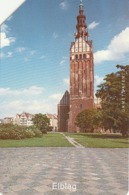 POLONIA. Elblag. 25U. 84. (155) - Polonia