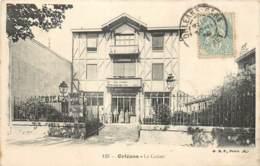 ORLEANS LE CASINO - Orleans