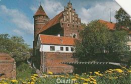 POLONIA. Olsztyn. 50U. 128. (156) - Polonia