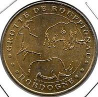 Jeton Touristique 24 Rouffignac 2002 - 2002