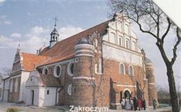 POLONIA. Zakroczym. 25U. 491. (157) - Polonia