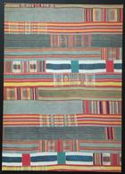 African Textiles. - Moda