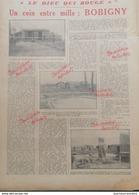1931 BOBIGNY - UN COIN ENTRE MILLE - Newspapers