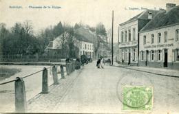 Watermael -Boitsfort  Chaussée De La Hulpe - Watermael-Boitsfort - Watermaal-Bosvoorde