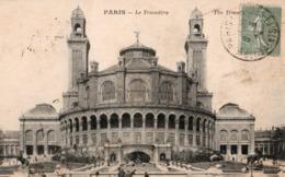 PARIS ( 75 )  - Le Trocadéro - Frankrijk
