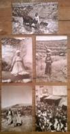 Lot De 5 Cartes Postales / Maroc / Au Pays ALAOUITE - Autres