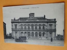 Joli Lot De 50 Cartes Postales Anciennes FRANCE  -- TOUTES ANIMEES - Voir Les 50 Scans - Lot N° 4 - Cartes Postales