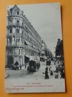 Joli Lot De 50 Cartes Postales Anciennes FRANCE  -- TOUTES ANIMEES - Voir Les 50 Scans - Lot N° 5 - Cartes Postales