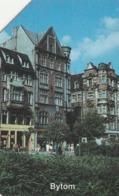 POLONIA. Bytom - Tenements. 50U. 34. (166) - Polonia