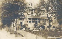 Scheveningen (Den Haag), Originele Fotokaart Zonder Titel  (Afgebeeld Een Pension Op Huisnummer 112-114)  (5 X Scan ) - Den Haag ('s-Gravenhage)