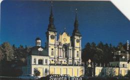 POLONIA. Swieta Lipka. 50U. 155. (168) - Polonia