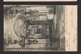 16522 Acireale - Cappella Di Santa Venera Nella Chiesa Del Duomo F - Acireale