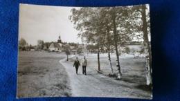 Schellerhau Osterzgeb. Germany - Schellerhau