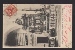 16524 Acireale - Altare Della Prodigiosa Immagine Di Maria SS Di Valverde F - Acireale