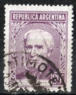 Argentina 1956 - Guillermo Brown Ammiraglio Admiral - Argentina