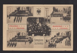 16529 Acireale - Collegio Pennisi - Battaglione Scolastico F_1 - Acireale