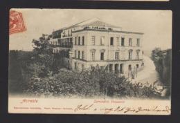 16532 Acireale - Seminario Vescovile F - Acireale