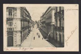 16537 Acireale - Corso Umberto I F - Acireale