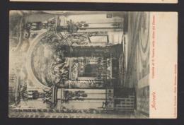 16539 Acireale - Cappella Di Santa Venera Nella Chiesa Del Duomo F - Acireale