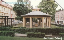 POLONIA. Jedlina Zdroj. 25U. 743. (175) - Polonia