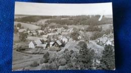 Königshütte Harz Wernigerode Blick Von Der Königsburg Germany - Wernigerode