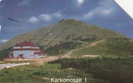 POLONIA. Karkonosze 1. 25U. 166a. (176) - Polonia