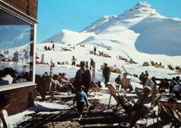 GASCHURN I. Montafon Ski - Gaschurn