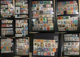 Allemagne - Berlin - Séries Complètes Des Années 1960/70/80 - Neufs ** (MNH) - Cote 600 - Timbres