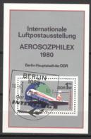 DDR Block 59 O Sonderstempel - DDR