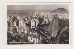BB029 - BRESIL - RIO DE JANEIRO - COPACABANA - Copacabana