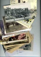 Lot GUE - 40 Cartes Postales - Thème Guerre - Reproductions - 5 - 99 Postales